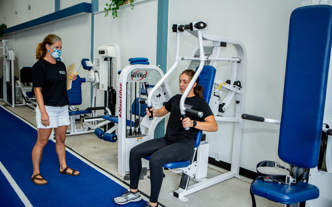 Resistance training is medicine: effects of strength training on health