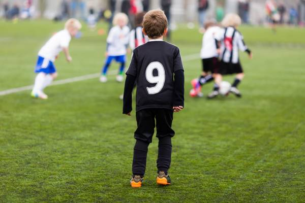 7 Reasons Youth Athletes Need To Strength Train